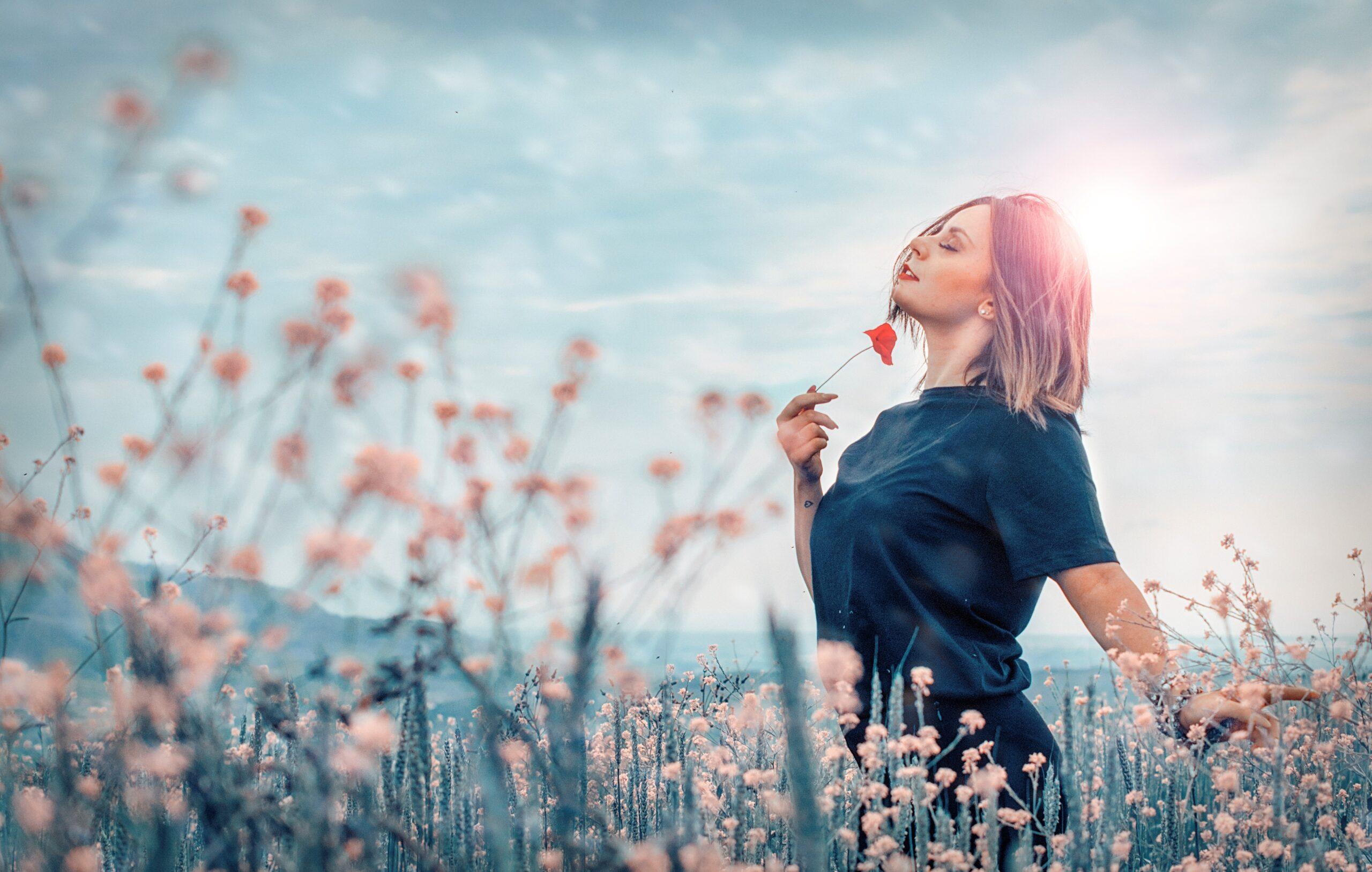 Heal, empower & transform